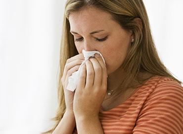 Veja os principais gatilhos de uma crise alérgica