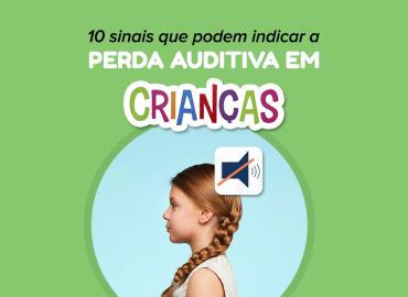 Veja 10 sinais que podem indicar a perda auditiva em crianças